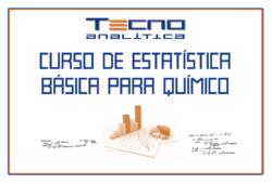 Curso de Estatística Básica para Químicos