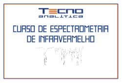 Curso de Espectrometria no Infravermelho (FT-IR)