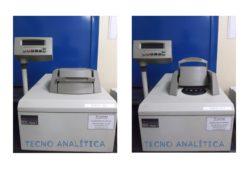 Calorímetro diferencial de varredura (DSC) Perkin Elmer mod. Pyris 1