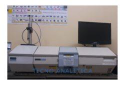 Espectrômetro de Infravermelho Próximo (FTNIR) Perkin Elmer Mod. Spectrum