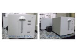 Espectrômetro Ultravioleta-visível Agilent modelo 8453
